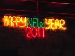 สวัสดีปีใหม่ 2554